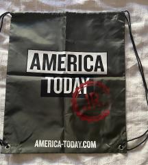 Nova America today torba vrecica