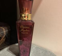 Christina aquilera violet noir 30 ml