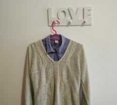 Kosulja + pulover ✔️🎀