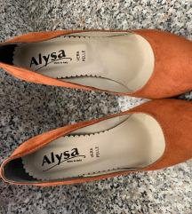 ALYSA Italy štikle