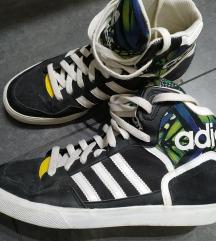 Adidas visoke tenisice Rezz