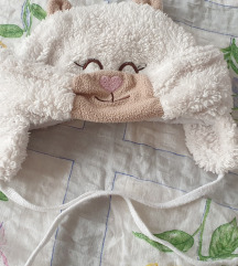 Topla kapica za bebe