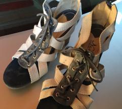 Traper sandale 39