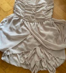 Predivna haljina XS
