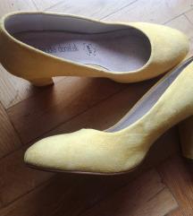 Salonke žute