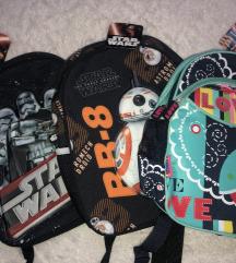 Dječji ruksaci za vtić
