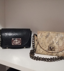 Mini torbe koža