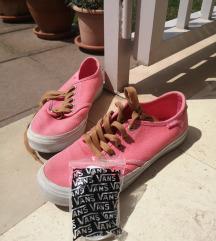 Vans roze tenisice