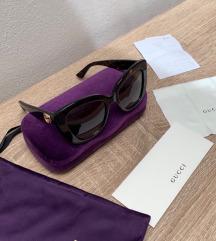 Nove Gucci naočale sa računom