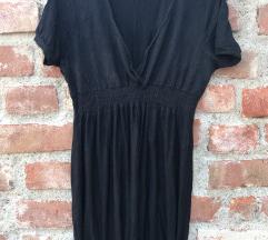 Crna haljina/tunika