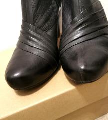 ❤️ Clarks kože cipele