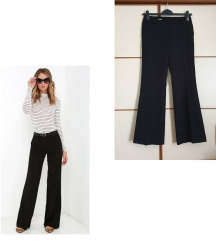 C&A široke hlače