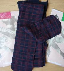 Calzedonia čarape hulahopke, 3 para, M/L