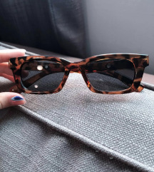 Gentle mosnter tigraste sunčane naočale, nove