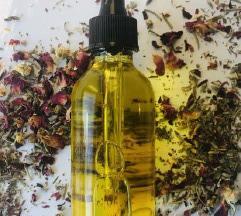 ulje tretman marula rosehip argan