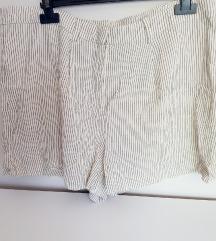 NOVE elegantne kratke hlače 48