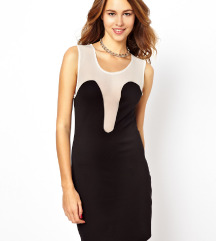 Glamorous (Asos) haljina - 40 - nova - SNIŽENO