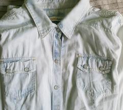 Fracomina jeans košulja