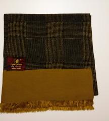 Kvalitetan tanji šal - Pfau - Schal de Luxe