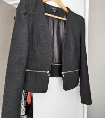 Amisu crni sako - cijena s pt