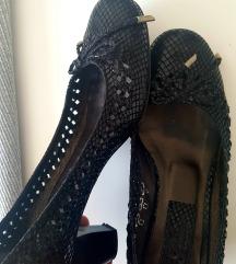Kozne sandale Paar%%Snizeno