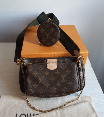 Louis Vuitton Multi Pochette original