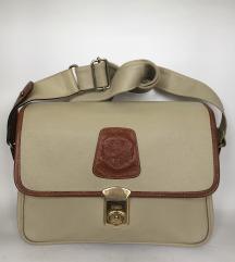 Vintage satchel torba