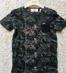 T-shirt majica kratki rukav vel M