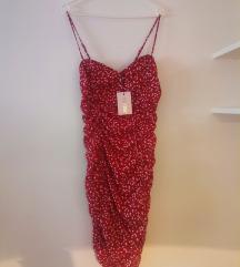 Missguided haljina s etiketom