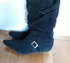Čizme u špic