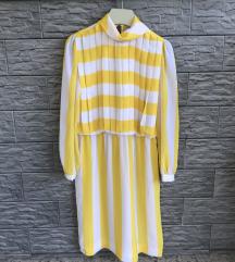 Vintage haljina L....