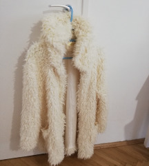 Tedy coat kaput