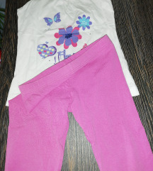 Tajice i majica 116