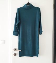 NOVA Asos pletena haljina