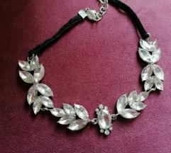 Zara ogrlica choker