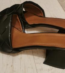 Sandale/papuče like Bottega Veneta
