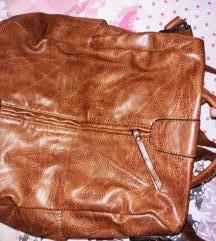 Novi ruksak/torba