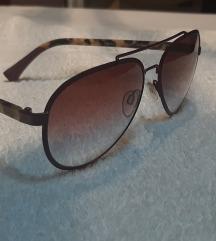 Sunčane naočale Emporio Armani besp. Pt