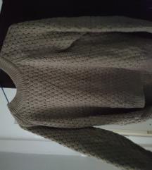 Univerzalni džemper poluver