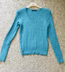 Original Ralph Lauren pulover vel M-L