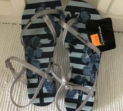 Ipanema NOVE s etiketom Sandale