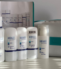 Obagi Nu-Derm full set