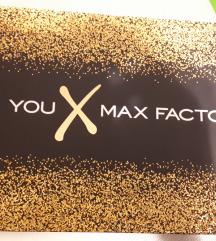 Max factor poklon kutija