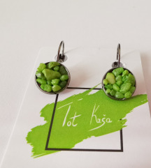 Zelene naušnice