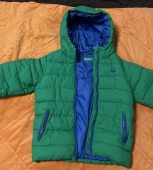 Benetton djecja jakna