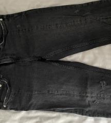 Zara sive traper hlače
