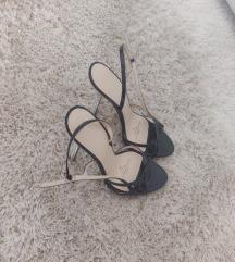 Nine West stikle sandale