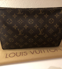 Louis Vuitton toiletry pouch LIKE