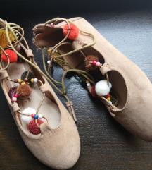 Next balerinke UK 1