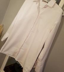Zara basic oversized košulja